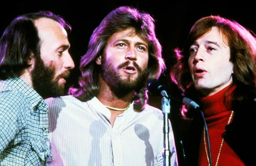 The Bee Gees - Tragedy