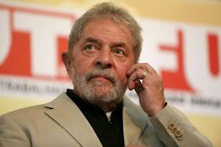 Bolsa de Valores comunica a Moro bloqueio de R$ 66 mil de Lula