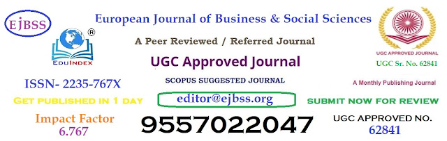 UGC Approved Journal call for paper