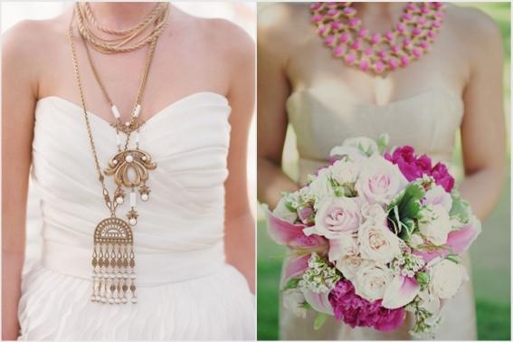 Oryginalne biżuteria ślubna, biżuteria, naszyjniki ślubne, stylizacja ślubna, panna młoda, look book, wygląd do ślubu, jaka biżuteria do ślubu
