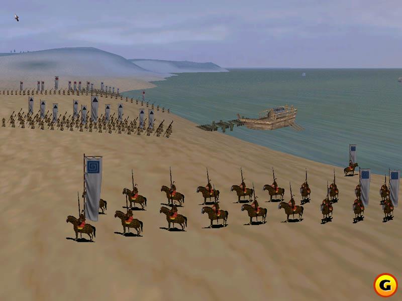 DOWNLOAD GAME Shogun Total War Warlord Edition (PC/ENG) GRATIS LINK