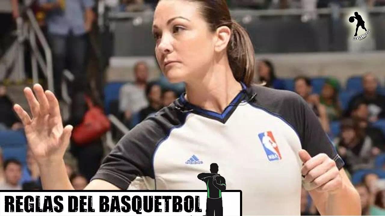 falta técnica en el baloncesto