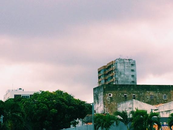 arquitetura aracaju sergipe predios