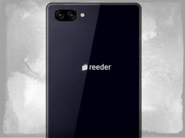 Reeder P12S review and Photos