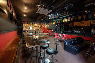 Cafe & Bar Carbs interior  カフェ&バルキャブス  インテリア写真 十和田市 Towada City