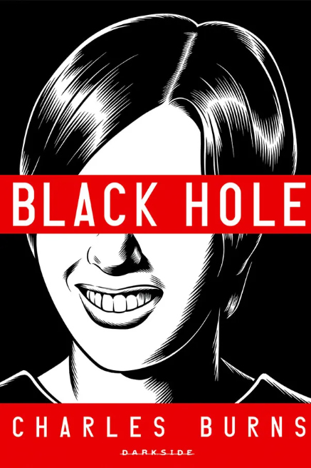 HQ Black Hole