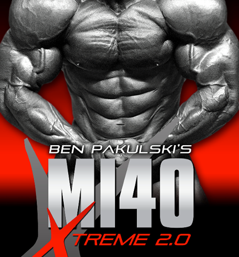 Mi40x Gaining Weight Fast – #1 killer Training
