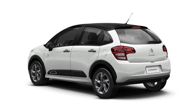 Citroën C3 URBAN TRAIL 2019 Automático