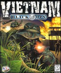 Vietnam Black Ops PC Full Game