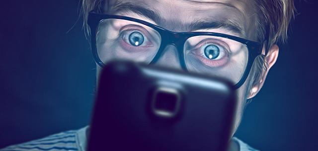 تطبيقات أندرويد ستساعد الحفاظ عينك