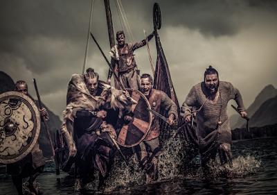Vikings en Islande- Leur histoire et leur culture