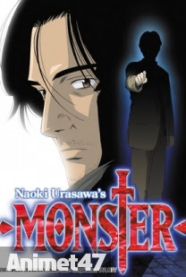 Monster - Anime Monster 2005 Poster