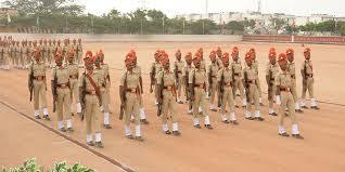 Karnataka Police Constable Syllabus