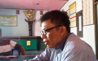 Alat Penyulingan Air Di Desa Pemongkong Mangkrak