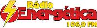 Rádio Energética FM 106,9 de Tubarão - Santa Catarina