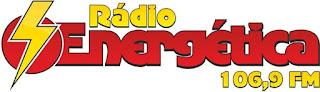 Rádio Energética FM de Tubarão SC