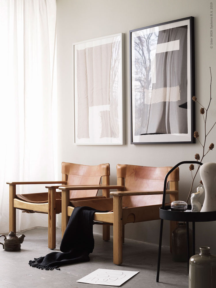 My Scandinavian Home 4 Hot Vintage Chairs You Ll Never Believe Are Ikea
