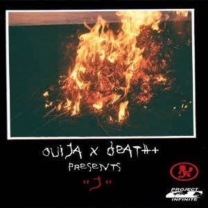 Death Plus & Ouija Macc - J (2018)