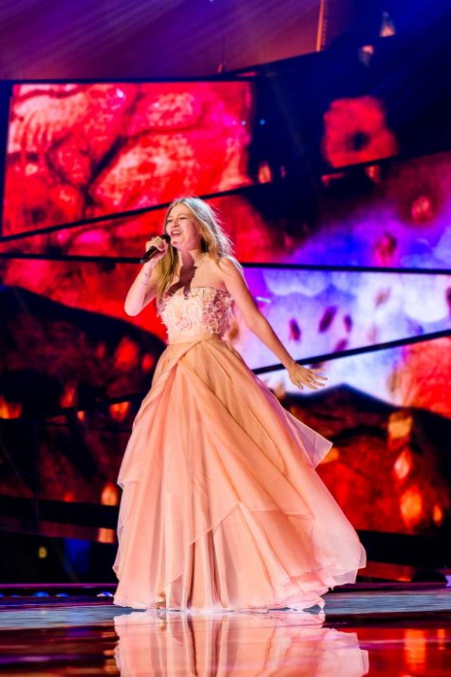 Eurovision Song Contest 2016: Austria