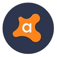 Penghapus virus android Avast antivirus
