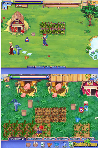 Game Mirip Harvest Moon Pc : mirip, harvest, Info-it8, Download, Highly, Compressed