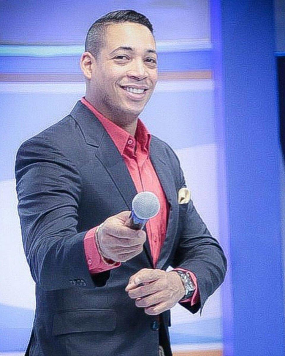 El comunicador Julio Clemente del Ring a la TV. Chequea la ...