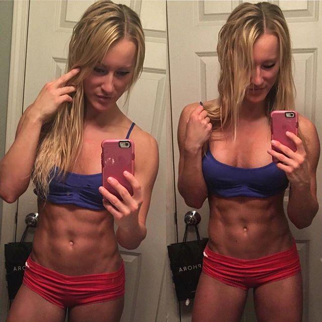 Rebekah Willich Ifbb Pro (@rebekahlea_fitness) Instagram photos
