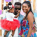 Sarkodie officially asks for Tracy's hand in marriage