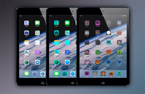 Athena 2 For IOS 7: Add Cool Effects To App Icons
