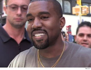 Kanye Set To DROP 2 NEW ALBUMS ... One With Kid Cudi