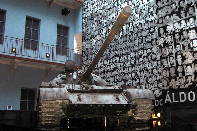 Museus em Budapeste, Hungria