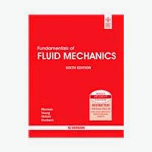 fundamentals of fluid mechanics 8th edition solution manual munson