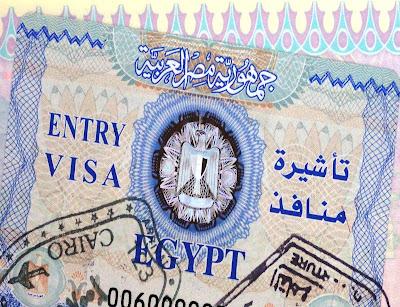 تأشيرة مصر للجزائريين