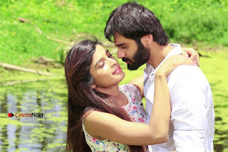 Hrishikesh Sanchita Shetty Miya George Starring Rum Movie Stills  0008.jpg