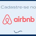 Como reservar pelo Airbnb