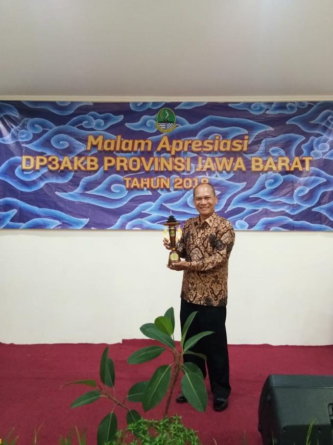Depok Raih Juara Pertama Lomba P2WKSS Tingkat Jawa Barat