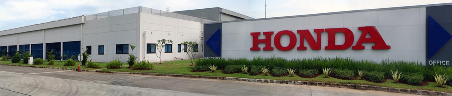 Lowongan Kerja SMK/SMA PT Astra Honda Motor Indonesia Karawang Terbarua