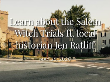 Featured by Things to do in Salem