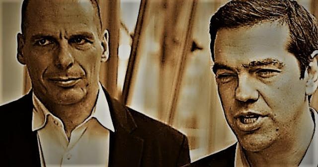 Ο ΣΥΡΙΖΑ, οι ξένοι «μάγοι» και το ελληνικό πειραματόζωο