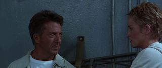 película: Esfera 1998