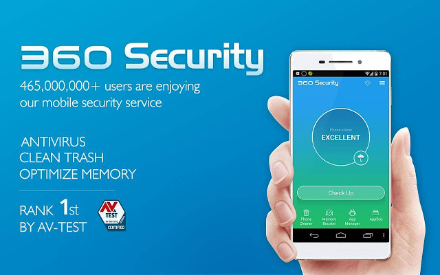 360 Security Application