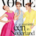 The first Vogue in The Netherlands
