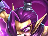 God of Era: Heroes War v0.1.28 (Mod Apk Money)