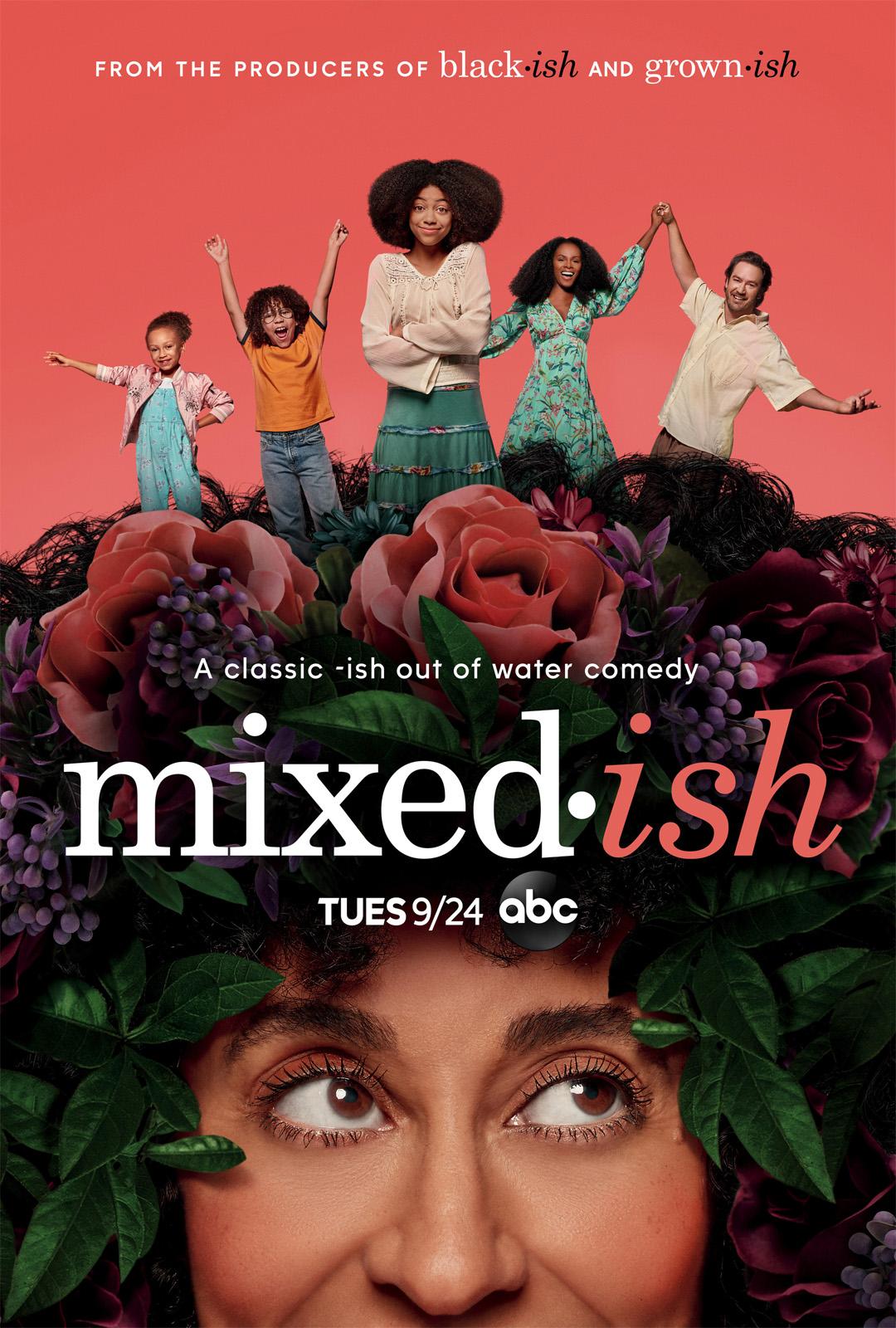 Mixed-ish – Saison 1 [Streaming] [Telecharger]