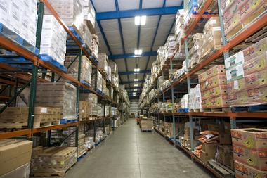 Konsultan Bisnis Dan Manajemen Konsultan Supermarket Mengatur Stock Gudang