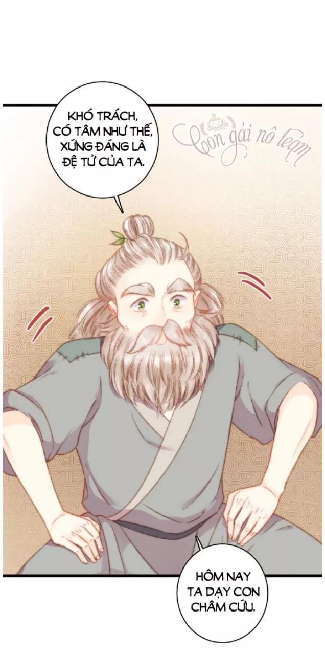 Nàng Phi Cửu Khanh - Thần Y Kiều Nữ chap 14 - Trang 25