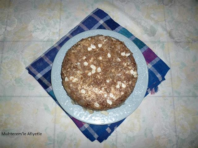 pıhtı yemeği Kastamonu