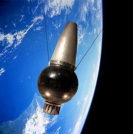 Ōsumi Satellites
