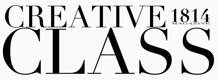 1814 CREATIVECLASS