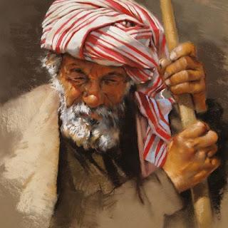 من هو حاتم الطائي ولماذا سمي أكرم العرب